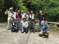 間伐隊5月21日.jpg
